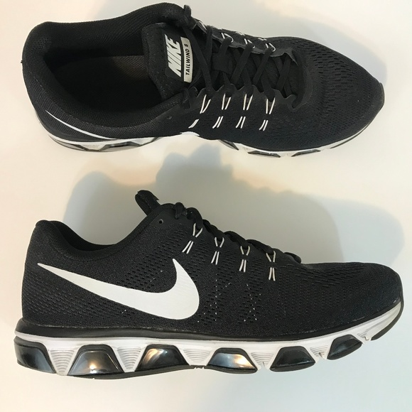 reputable site 7d470 43fbe Nike Air Max Tailwind 8 Running Shoes Mens Sz 12